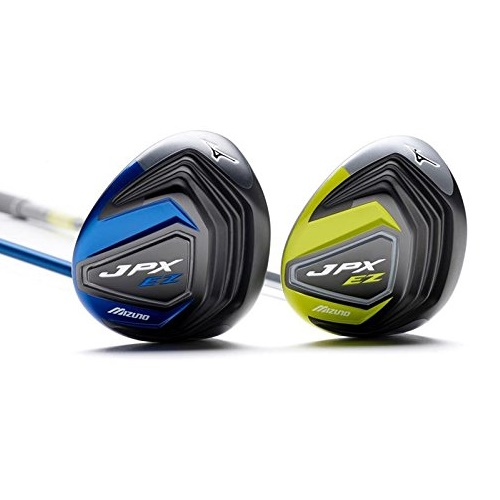 mizuno maderas golf JPX EZ Fairway